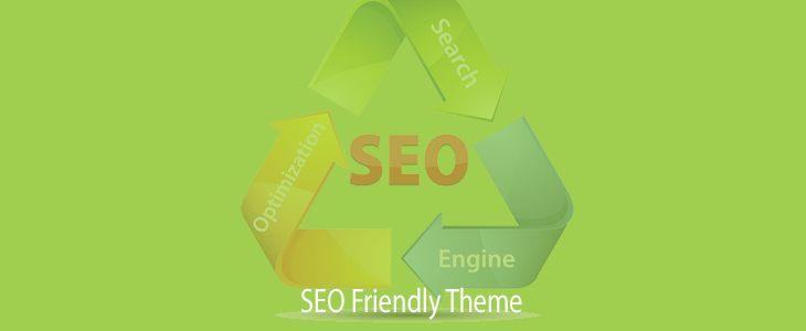 SEO Friendly Theme