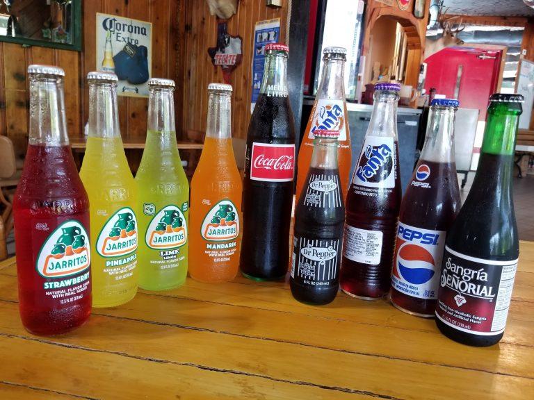 Sodas resized
